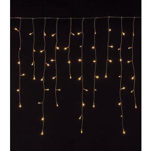 耐水216球広角型LEDシャンペーンアイスクルライト/クリア...