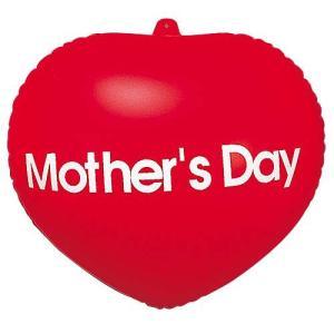 母の日 35cm エアハート MOTHER'S DAY 飾り装飾デコレーション[DEDE1480] ryoccadou