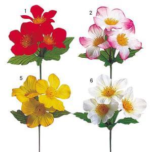 造花 花 フラワー チェリーピック  アートフラワー FLPC1060|ryoccadou