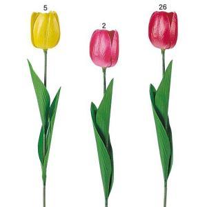 造花 花 フラワー チューリップ 造花 アートフラワー FLSP1554|ryoccadou