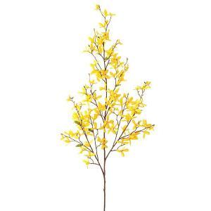 造花 花 フラワー レンギョウ(108) 造花 アートフラワー FLSP1878|ryoccadou