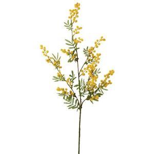 造花 花 フラワー ミモザ(120) 造花 人工観葉植物 FLSP1894|ryoccadou