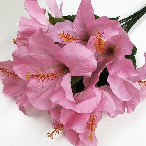 ハイビスカス(L/3) 造花 フラワー[sele-hibiscus]|ryoccadou