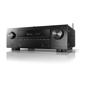 DENON AVサラウンドレシーバー 7.2ch Dolby Atmos Height Virtua...