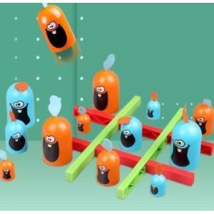 送料無料デスクゲーム 早期教育 知育玩具 ゴブレットゴブラーズ 戦術おもちゃ new