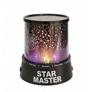 「商品情報」   ・星空を再現する電池式投影機で、星空を自由に持ち運びできます。  ・ムード満点の星...
