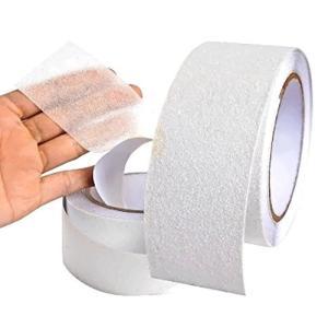 滑り止め テープ 透明 室内 屋外 階段 浴室 転倒防止 5cm×5m