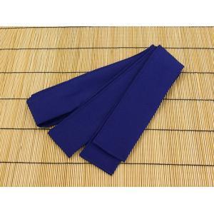 日本製 二重織ウール丹前 業務用 男性用 No.13黄色縞 帯付き|ryokan-yukata|06