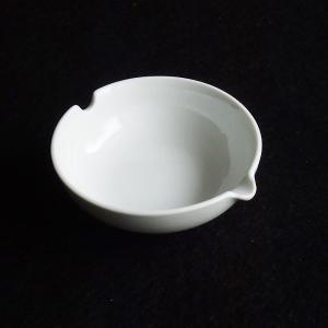 白磁器 筆洗い 墨池 書道 水墨画用品|ryokufuu