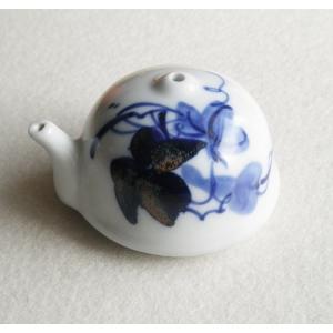 水差し 水滴 陶磁器|ryokufuu