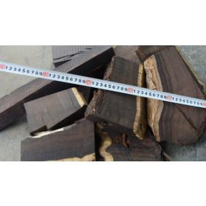黒檀木 天然木材 木彫用 印材|ryokufuu