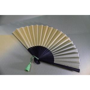 京友禅扇子ギフトセット 柳(やなぎ) 専用扇子入れ付き|ryokushusen