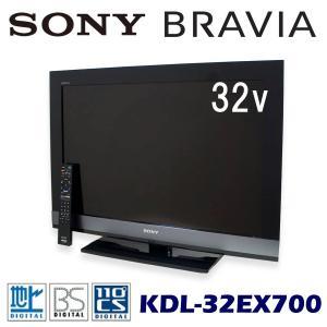 中古 液晶テレビ 32インチ ソニー ブラビア KDL-32EX700|ryoshin-online-shop