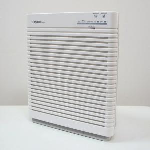 中古 空気清浄機 16畳まで 象印 PA-HA16 ホワイト 2014年製|ryoshin-online-shop