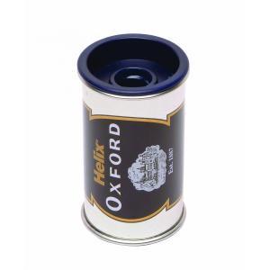 Helix Oxford へリックス・オックスフォード 携帯鉛筆削り コンパクトペンシルシャープナー One Hole Barrel Sharpener イギリス 海外文房具|ryoshindoshop
