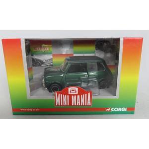 CORGI モーリス ミニクーパー 1/36 ポール・マッカートニー愛用車 英国コーギー イギリス ダイキャストミニカー 限定品|ryoshindoshop