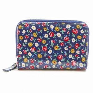 キャスキッドソン Cath Kidston 二つ折り財布 Pocket Purse Little Flower Buds 小花柄 595186 イギリス 輸入雑貨|ryoshindoshop