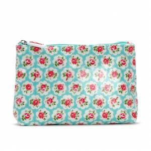 キャスキッドソン Cath Kidston ティーンコスメポーチ Teen Cosmetic Bag 415736 防水ポーチ ウォッシュバッグ イギリス 輸入雑貨|ryoshindoshop