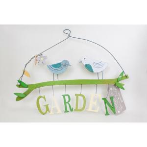 英国Sass & Belle ガーデンサイン 鳥|ryoshindoshop