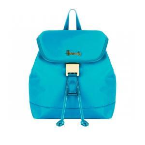 Harrods(ハロッズ) バーチ ミニリュック ブルーグリーン Birch Mini Backpack Teal イギリス 輸入雑貨|ryoshindoshop