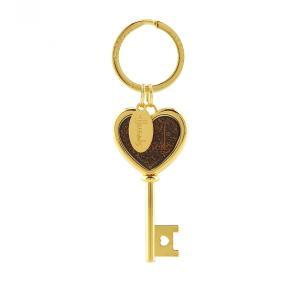 Harrods(ハロッズ) キーリング ハートキー 鍵型 Heart Key Keyring 英国王室御用達 イギリス 輸入雑貨|ryoshindoshop