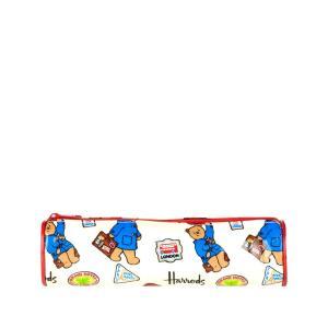 Harrods(ハロッズ) ペンケース くまのパディントン Paddington Bear Pencil Case 5383042 筆箱 海外文房具 人気キャラクター|ryoshindoshop