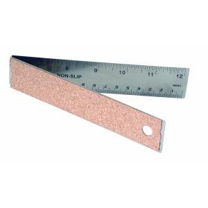 Helix へリックス メタル折りたたみ定規 センチ・インチ・ミリ表示 30cm/12in Metal Rule T43010 ルーラー ものさし イギリス 海外文房具|ryoshindoshop