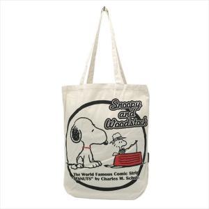 PEANUTS スヌーピー 帆布ショッピングバッグ フィッシング ピーナッツ 人気キャラクター ウッドストック ES181D ryoshindoshop