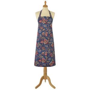 Ulster Weavers (アルスター・ウィーバーズ)コットンエプロン ツリーオブライフ 7TLI01 Tree of Life キッチンエプロン ガーデンエプロン イギリス 輸入雑貨|ryoshindoshop