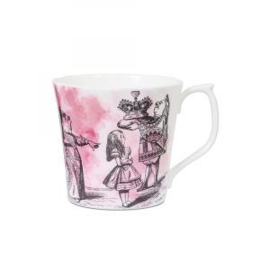 Whittard (ウィッタード)不思議の国のアリス 限定版 ハートの女王 マグカップ Limited Edition Queen of Hearts Mug 328047  英国製陶磁器 輸入雑貨 イギリス|ryoshindoshop