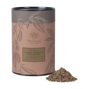 Whittard (ウィッタード) ホットチョコレートフレーク チョコレートドリンク 350g Flaked Drinking Chocolate ダーク ホワイト キャラメル|ryoshindoshop