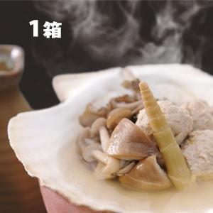 秋田かやき(1箱 1〜2人前)|ryotei-hamanoya