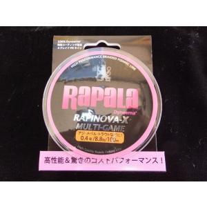ラパラ ラピノヴァX マルチゲーム0.4号|ryougu-store