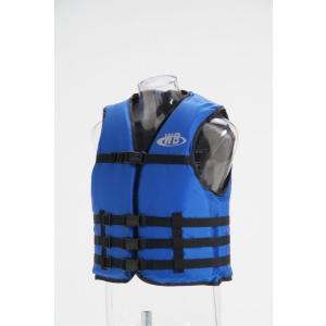 小型船舶用救命胴衣オーシャンI型 タイプF|ryougu-store