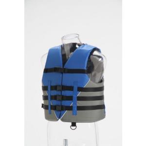 小型船舶用救命胴衣オーシャンWB型 タイプF|ryougu-store