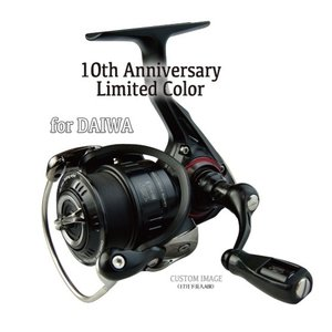 TICT(ティクト) 10th anniversary Limited Color CBS SPOOL-D|ryougu-store