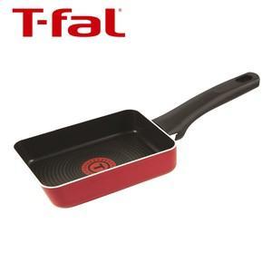 ティファール T-fal フェアリーローズ エッグロースター 12x18cm IH非対応 C50018 フライパン|ryouhin-hyakka