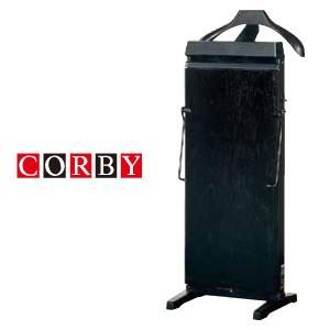 コルビー ズボンプレッサーCORBY 3300JCBK ryouhin-hyakka
