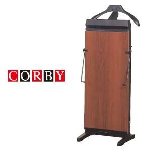 コルビー ズボンプレッサーCORBY 3300JCMG ryouhin-hyakka