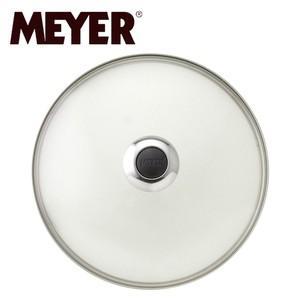 マイヤー MEYER グラス リッド 20cm ガラス蓋 MN-GF20|ryouhin-hyakka