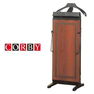コルビー ズボンプレッサーCORBY 4400JTCMG(送料無料)