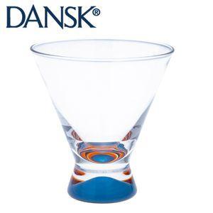 DANSK ダンスク スペクトラ カクテルグラス ブルー 6309744 ryouhin-hyakka
