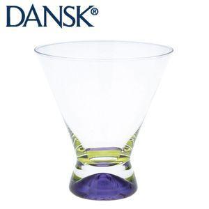DANSK ダンスク スペクトラ カクテルグラス パープル 6309777 ryouhin-hyakka