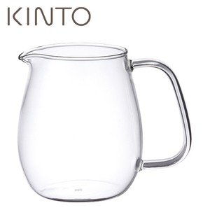 KINTO キントー UNITEA ユニティ ジャグ L ガラス 8294