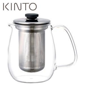 KINTO キントー UNITEA ユニティ ティーポットセットL ステンレス 8309(送料無料)