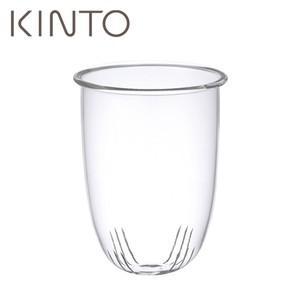 KINTO キントー UNITEA ユニティ ストレーナー L用 ガラス 8371