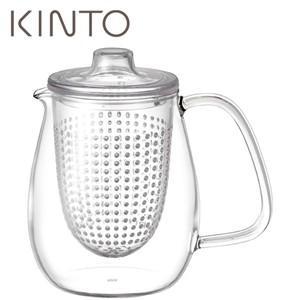 KINTO キントー UNITEA ユニティ ティーポットセットL PL 22910