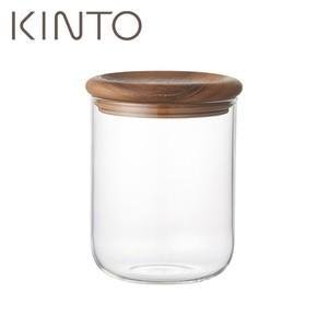 キントー KINTO BAUM NEU キャニスター 800ml 28561 JAN: 496326...