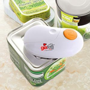 ジアレッティ 自動らくらく缶オープナー 4967059318967 giaretti(送料無料)|ryouhin-hyakka