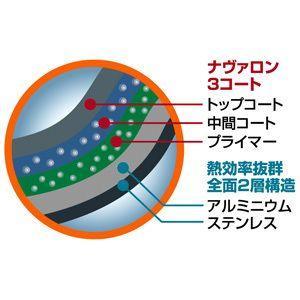 ビタクラフト Vita Craft ソフィア2 SOFIA2 エッグパン 1780 IH対応 ryouhin-hyakka 02